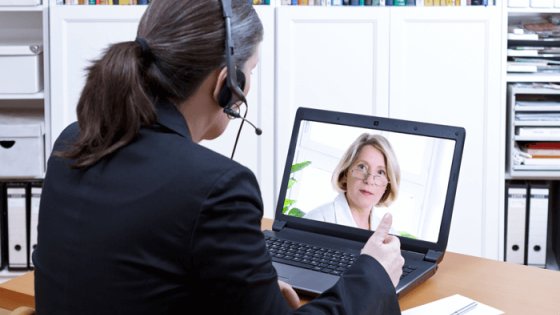 What You Need to Know about Attending an Initial Consultation with Us by Telephone or Video Conference